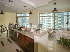 1 Bedroom Property for sale in Park Island, Dubai Bonaire Tower