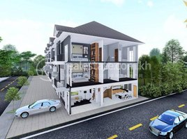 Banteay Meanchey Paoy Paet Flat House & Villa Star Gold 4 卧室 别墅 售
