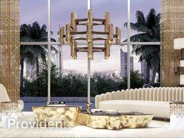 1 Bedroom Property for sale in EMAAR Beachfront, Dubai Grand Bleu Tower