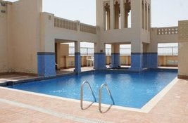 3 bedroom Apartment for sale at Manazil Tower 2 in Sharjah, United Arab Emirates