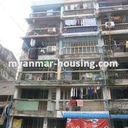 1 Bedroom Condo for sale in Mingalar Taung Nyunt, Yangon