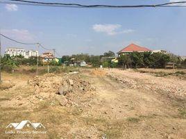 N/A Land for sale in Phnom Penh Thmei, Phnom Penh Land for Sale in Phnom Penh Thmei,Sen Sok