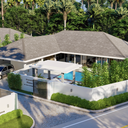 MANEE by Tropical Life Residence