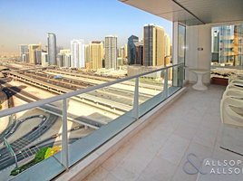 3 Bedrooms Apartment for sale in Lake Elucio, Dubai Madina Tower