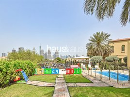 4 Bedrooms Property for sale in Islamic Clusters, Dubai Skyline View | Extended Plot (12,300 sq.ft) | VOT