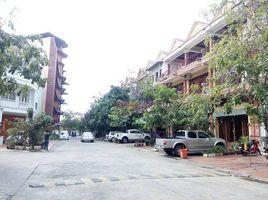 6 Bedrooms Property for rent in Chrouy Changvar, Phnom Penh Flat for Rent Borey Sopheak Mongkol Chroy Changva