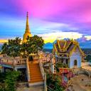 Mueang Prachuap Khiri Khan