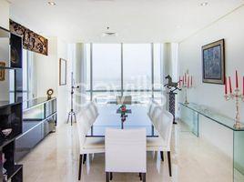 3 Bedrooms Penthouse for sale in Al Fattan Marine Towers, Dubai Al Fattan Marine Tower