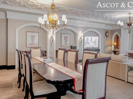 5 Bedrooms Property for sale in The Crescent, Dubai Jumeirah Zabeel Saray