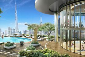 Imperial Avenue Real Estate Development in , دبي