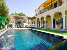 5 Bedrooms Property for sale in Terrace Apartments, Dubai Exclusive New Listing | One of a kind Villa