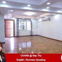 3 Bedroom Condo for sale in Golden Royal Sayarsan Condo, Yangon