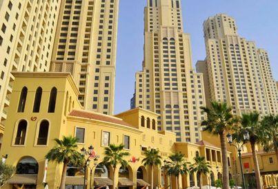 Neighborhood Overview of Rimal, Dubai