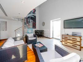4 Bedrooms Penthouse for sale in Marinascape, Dubai Marinascape Avant