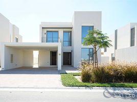 4 غرف النوم فيلا للبيع في اعمار الجنوبية, دبي Golf Links