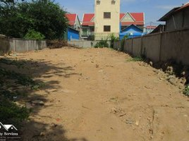 N/A Land for sale in Stueng Mean Chey, Phnom Penh Land For Sale in Mean Chey