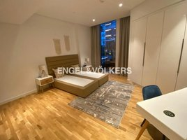 1 Bedroom Property for sale in Bluewaters Residences, Dubai Apartment Building 5