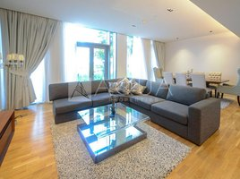 2 Bedrooms Property for rent in Bluewaters Residences, Dubai Apartment Building 4