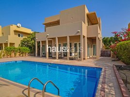 3 Bedrooms Property for rent in Saheel, Dubai Exclusive | Private Pool | Upgraded | Type 7