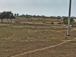 N/A Property for sale in Angkaol, Kep Land for Sale in Kep on the Main Road