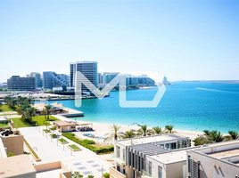 4 Bedrooms Penthouse for sale in Al Zeina, Abu Dhabi Building A