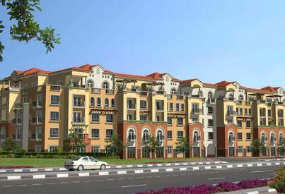 Neighborhood Overview of Tuscan Residences, Dubai