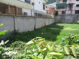 N/A Land for sale in Tuol Svay Prey Ti Muoy, Phnom Penh Land For Sale in Chamkarmon