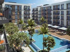 недвижимость, 1 спальня на продажу в Belgravia, Дубай Belgravia Square