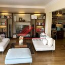 Penthouse with a wide area for rent in maadi degla