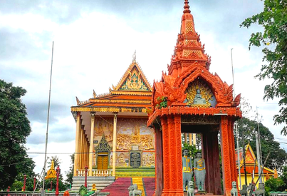 Neighborhood Overview of Preaek Lieb, Phnom Penh