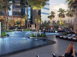 Квартира, Студия на продажу в Executive Towers, Дубай Paramount Tower Hotel and Residences
