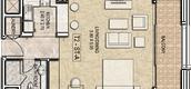 Unit Floor Plans of Dubai Wharf