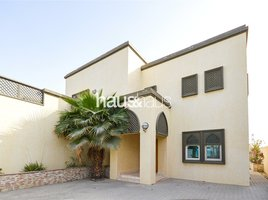 3 Bedrooms Villa for rent in European Clusters, Dubai Extended | Vacant | Landscaped Garden