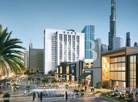 1 Bedroom Property for sale in , Dubai Rove City Walk