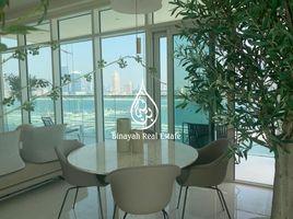 недвижимость, 1 спальня на продажу в , Дубай Marina Vista At Emaar Beachfront