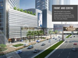 2 Bedrooms Property for sale in , Dubai Vida Residences Dubai Mall