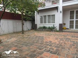 Kandal Prek Ruessey 4 bedrooms Villa For Sale in Kandal 4 卧室 房产 售