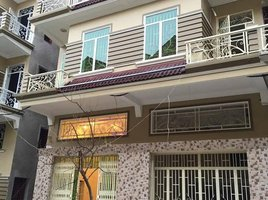 4 Bedrooms House for sale in Nirouth, Phnom Penh Borey Hengmeanchey