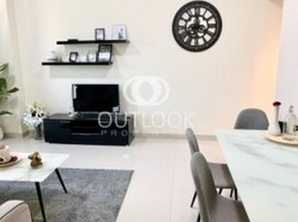 1 Bedroom Property for sale in , Dubai Eagle Heights