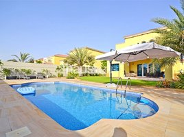 4 Bedrooms Property for rent in European Clusters, Dubai Great location | Landscaped | call for details