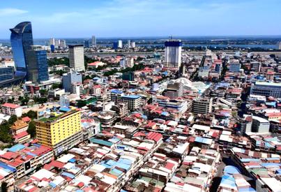 Neighborhood Overview of Mittapheap, Phnom Penh