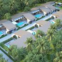 HANSA By Tropical Life Residence