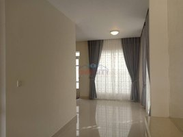 4 Bedrooms Property for rent in Phnom Penh Thmei, Phnom Penh House (LA) for rent at Borey Peng Huoth The Star Emerald