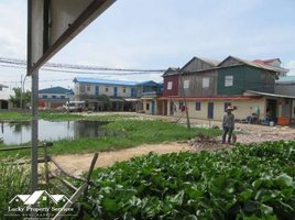 N/A Property for sale in Trapeang Krasang, Takeo Land For Sale in Por Sen Chey