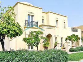 迪拜 Mediterranean Cluster Stunning Property | Huge Plot | Vacant Soon 6 卧室 房产 租
