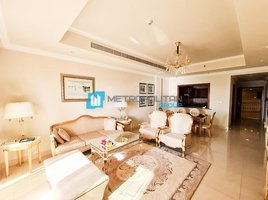 2 Bedrooms Property for sale in The Crescent, Dubai Kempinski Palm Residence