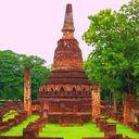 Mueang Kamphaeng Phet