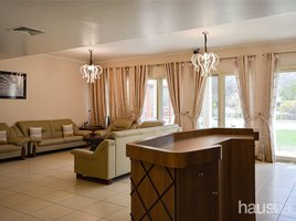 5 Bedrooms Property for rent in New Bridge Hills, Dubai Motivated Landlord | Backing Park | Extended