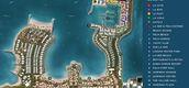 Master Plan of Port de La Mer