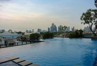 Neighborhood Overview of Tebet, Jakarta